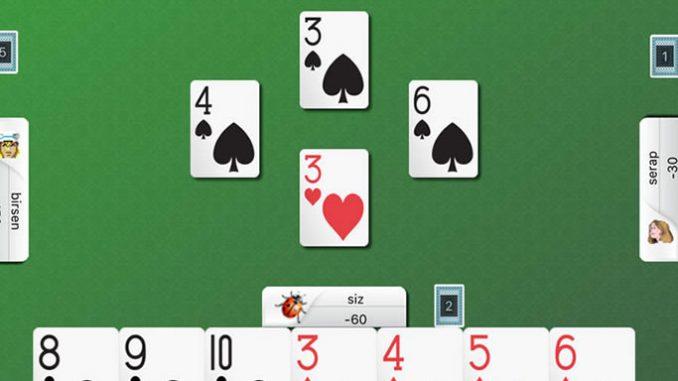 İnternette King Oyun Masası
