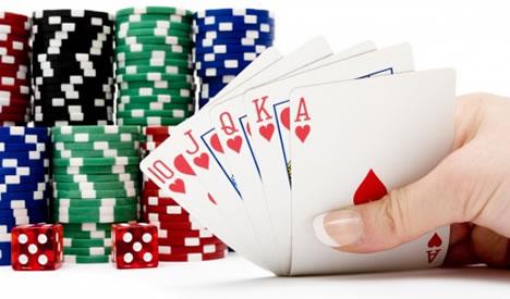 2018de Pokerde Kazanmak